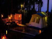 Dusun Bambu Resort di Bandung/Lembang