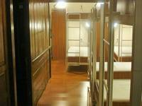 Garden Hostel Dago Bandung Bandung - 1 Bed In 22 Beds Male Dorm (shared Room) - Rate For Person Regular Plan