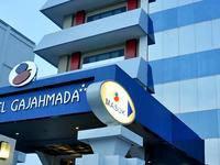 Hotel Gajahmada di Pontianak/Pontianak