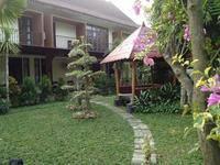 d Green Kayon Airport Hotel di Solo/Adi Sumarmo Airport