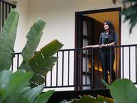 d Green Kayon Airport Hotel Solo - dBalcony - dengan sarapan Regular Plan