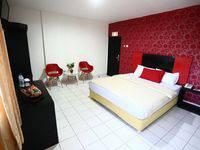 Mangga Dua Hotel Makassar Makassar - Junior Suite Room Regular Plan