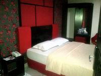 Mangga Dua Hotel Makassar Makassar - Standar Room Regular Plan