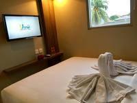 Daftar Hotel Di Sekitar Jl Otista Raya Jatinegara Kota Jakarta Timur Daerah Khusus Ibukota Indonesia