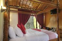 OYO 300 Kampoeng Joglo Yogyakarta - suite double Last