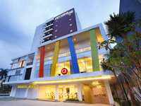 Amaris Hotel Pakuan Bogor di Bogor/Bogor