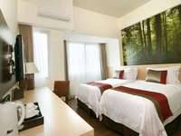 Solo Paragon Hotel Solo - Superior - Room Only Regular Plan