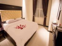 Same Hotel Malang - Deluxe Twin or Double Regular Plan