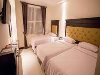 Same Hotel Malang - Premiere Triple Regular Plan
