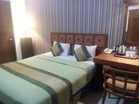Sawunggaling Hotel di Bandung/Dago