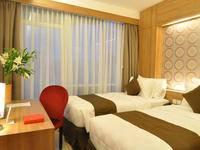 GP Mega Kuningan Hotel Jakarta - Superior Double or Twin Room Only Regular Plan