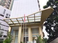 GP Mega Kuningan Hotel di Jakarta/Kuningan