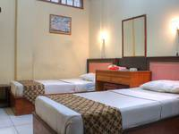 Hotel Cihampelas 1 Bandung - Standard Room Only Regular Plan