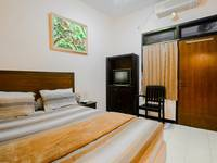 Hotel Djagalan Raya Surabaya - Standard Room with Breakfast Last minute deal - 48.0% off!