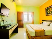 Hotel Djagalan Raya Surabaya - Superior Room with Breakfast Last minute deal - 48.0% off!