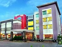Aston Tanjung City Hotel di Tabalong/Tanjung Tabalong