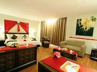 Aston Tanjung Tabalong - Junior Suite Room Regular Plan