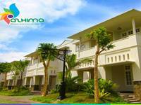 Azhima Resort and Convention di Solo/Adi Sumarmo Airport