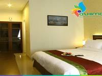 Azhima Resort and Convention Boyolali - Superior - 2 Bedroom Villa Regular Plan