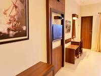 Atsari Hotel Parapat Parapat - Suite Room Regular Plan