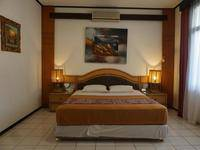Puri Naga Beach Front Cottage Bali - Family Deluxe Room Only Last Minute Deal