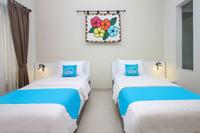 Airy Syariah Mlati Magelang KM 5.5 Yogyakarta - Standard Twin Room Only Special Promo Jan 5