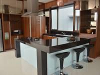 Cempaka 4 Villa Dago 6 Bedroom Bandung - Deluxe Room With Private Bathroom Regular Plan
