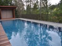 Cempaka 4 Villa Dago Private Pool di Bandung/Dago Atas
