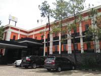 Hotel Jatinangor di Sumedang/Jatinangor