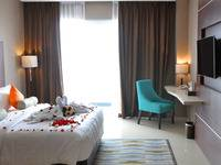 Clove Garden Hotel Bandung - Junior Suite King / Twin With Breakfast Regular Plan