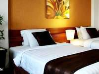 Abadi Suite Hotel   - Regular Room LUXURY - Pegipegi Promotion