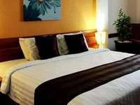 Abadi Suite Hotel   - Superior Room LUXURY - Pegipegi Promotion