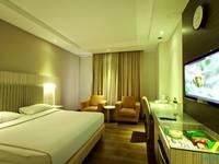 Hotel Wisata Niaga Purwokerto - Deluxe Room With Breakfast Regular Plan