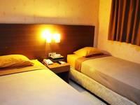 D'Gria Hotel Serang - Super Deluxe Room Regular Plan