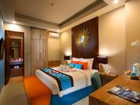 Destiny Boutique Hotel Bali - Deluxe Room Basic Deal