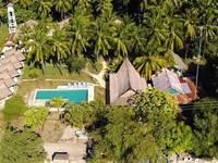 Bam Bana Cottages di Lombok/Gili Air
