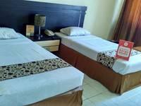 NIDA Rooms Wuruk 38 Jember Desa - Double Room Single Occupancy Special Promo