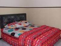 ABR 5 Homestay Malang - 3 Bedroom Regular Plan