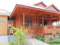 Negeri Baru Hotel & Resort di Bandar Lampung/Kalianda