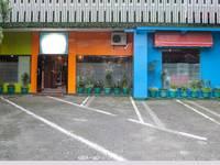 Hotel Sabang di Bandung/Riau