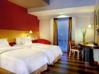 Aston Palembang - Deluxe Room Regular Plan