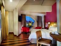 Aston Palembang - Junior Suite Room Regular Plan