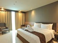 Hotel Aria Centra Surabaya Surabaya - Executive Room Regular Plan