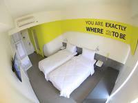 Yello Hotel Manggarai Jakarta - Yello Room Only Regular Plan