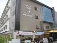 Saka Hotel Medan di Medan/Medan Sunggal