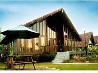 Gardenia Resort and Spa di Pontianak/Pontianak