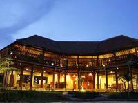 Villa Karang Hotel & Restaurant di Lombok/Gili Air