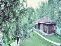 Kendi Villas and Spa Banyuwangi - River & Mountain View Regular Plan