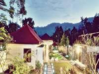 Kendi Villas and Spa Banyuwangi - Garden View Regular Plan
