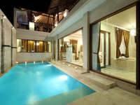 Nusa Dua Retreat   - One Bedroom Grand Deluxe Pool Villa Hot Deal 43% Discount